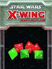 X-Wing Miniatures Game BNIB - X-Wing: Dice Pack