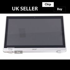 GENUINE ACER V5-122P TOUCHSCREEN DIGITIZER WITH INNER 11.6″ SCREEN