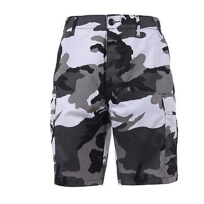 Camo Pants XS Short 27