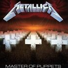 Metallica - Master of Puppets [New Vinyl]