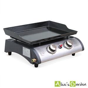 Plancha-au-gaz-Porthos-2-bruleurs-5-kW-barbecue-cuisine-exterieure-plaque-emaill