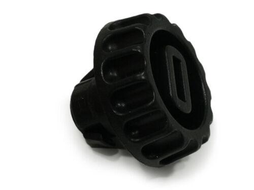 Verschluss-Mutter für Haube passend für Stihl MS341 MS361 twist lock