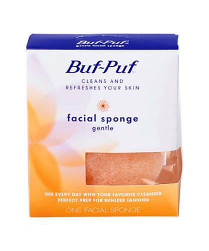 Buf-Puf Gentle Facial Sponge 1 count