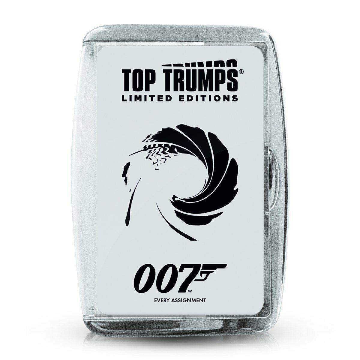 Top Trumps Indiana Jones Card Game For Sale Online Ebay
