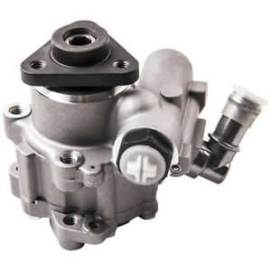 for BMW X5 (E53) 4.4i 8Cyl 4.4L 2004 2005 -2006 Power Steering Pump 32416757840