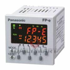 New In Box Panasonic Afpe214322 Plc Control Unit