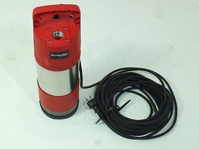 Einhell Tauchdruckpumpe GE-PP 1100 N-A 1.100 W 45 Meter