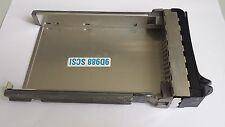 "DELL POWEREDGE 3.5"" SCSI HARD DRIVE TRAY CADDY H7206 M5084 N6747 YC340 RAHMEN"