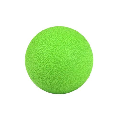 Lacrosse Ball Mobility Myofascial Trigger Point Körpermassage Yoga Bälle Lösen