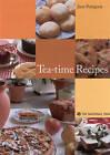 Tea-time Recipes by Jane Pettigrew (Hardback, 2006)