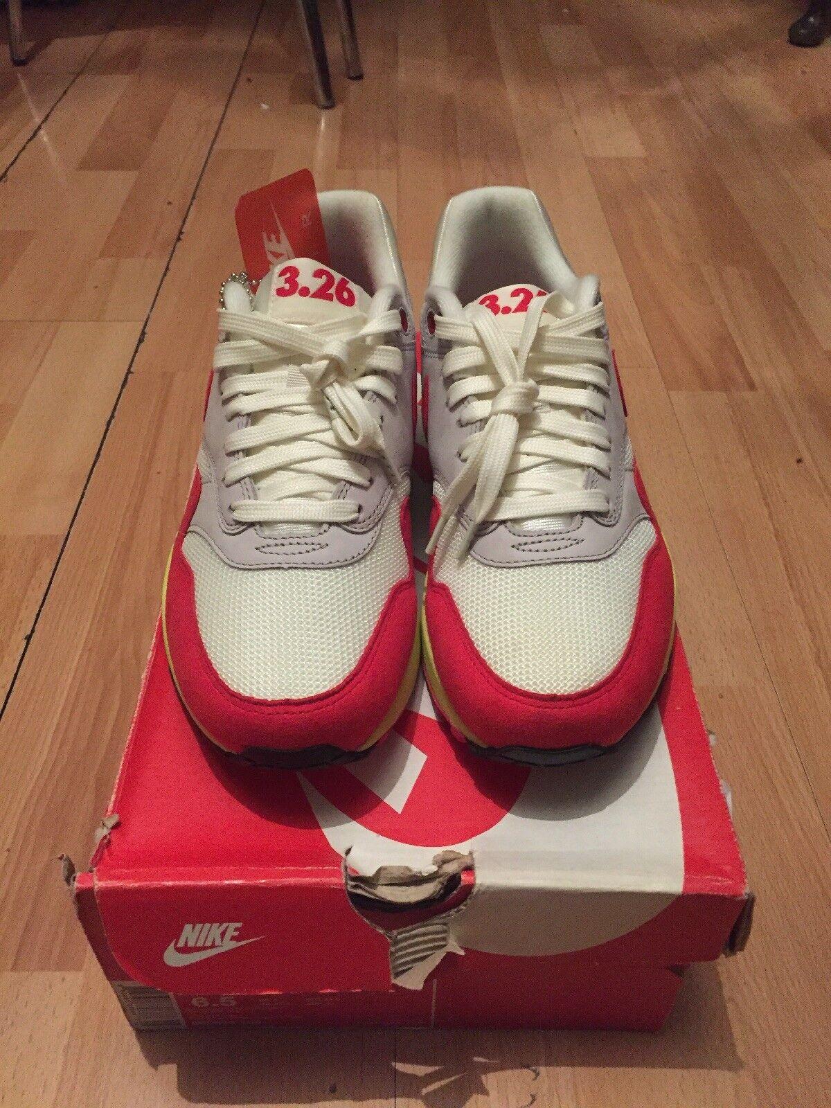 Nike Air Max 1 Premium QS | Conosciuto per la la la sua buona qualità  | Gentiluomo/Signora Scarpa  da038f