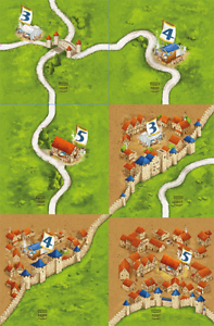 Die Bader PROMO Carcassonne: The Barber-Surgeon Eng//Ger New by Hans im Gluck