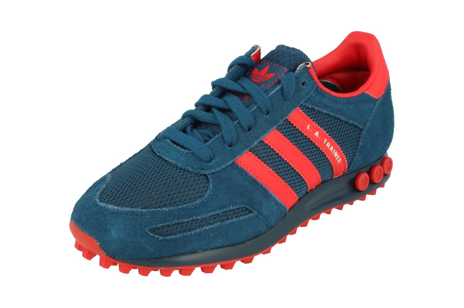 Adidas Originals LA Trainer Mens Running Trainers Sneakers S76062