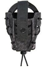 Comp Tac 11dck0bw Kydex Handcuff Taco Backet Weave Holder