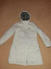 JACK WOLFSKIN DAMEN Mantel ICEGUARD COAT hellsand Größe: L