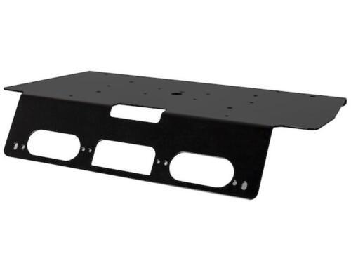 Buyers Fleet Series Drill–Free Light Bar Cab Mount 8895550