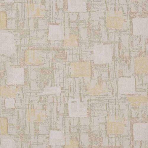 Atomic 50s 60s Original Vintage Wallpaper 1950s 1960s Grey Brown