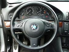 BMW 5er e39 Kabelsatz Multifuntionslenkrad Tempomat MFL Nachrüstsatz M54 530i