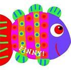 Fishy Friends - Finny by Jeannette Rowe (Hardback, 2013)