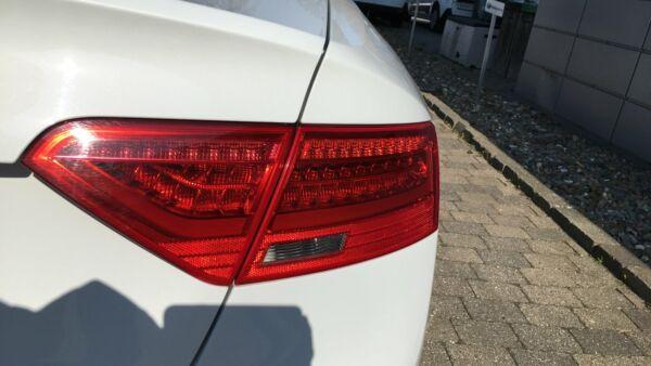 Audi A5 1,8 TFSi 170 Cabriolet Multitr. - billede 4