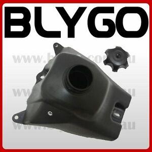 Gas-Fuel-Petrol-Tank-Tap-Cap-CRF50-Style-110-125cc-140cc-PIT-PRO-Trail-Dirt-Bike