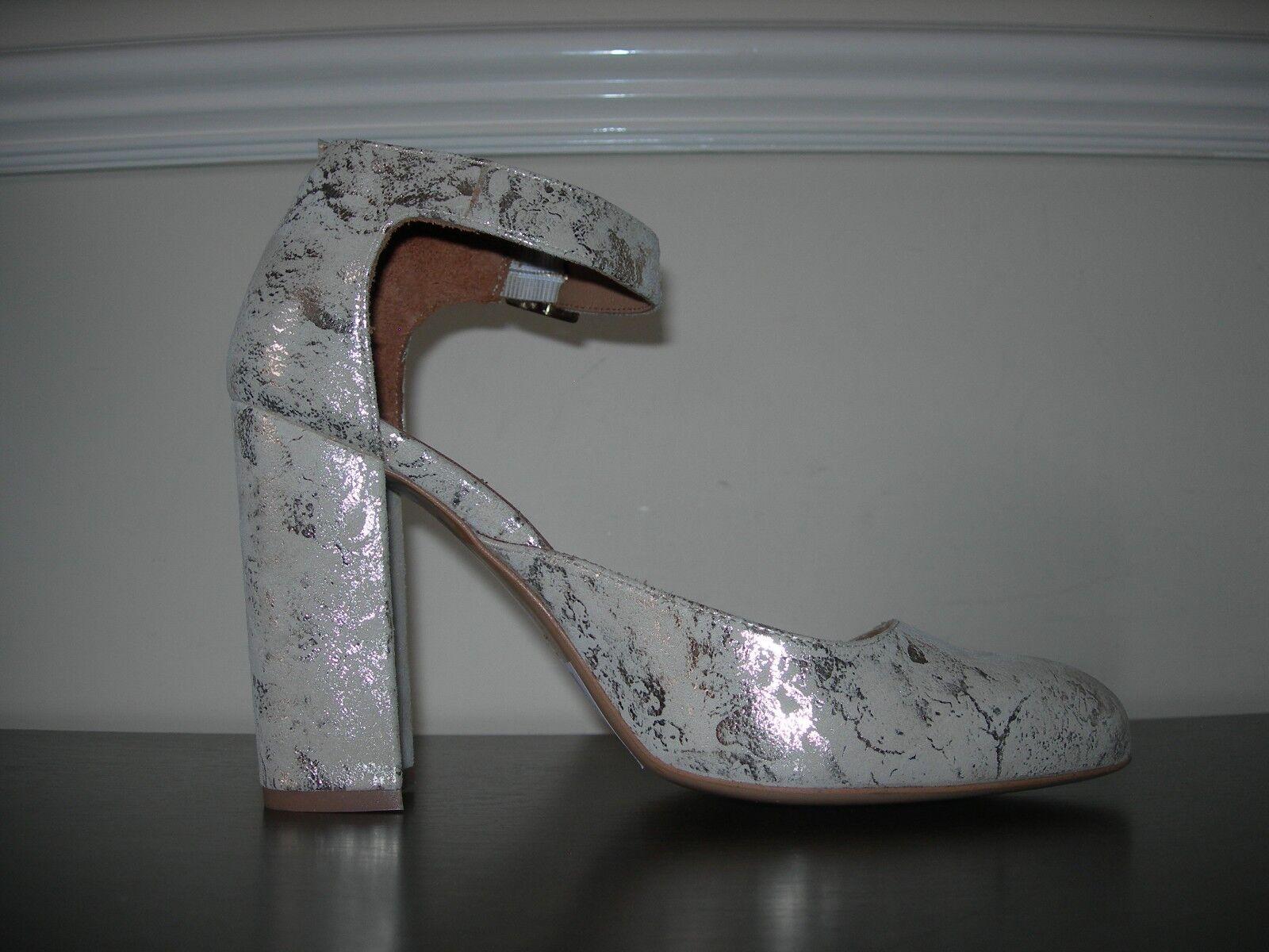 CLARKS WOMEN'S Schuhe SANDALS HIGH HEELS EU BEIGE GOLDEN SUEDE ELEGANT EU HEELS 38 / UK 5 f018f5