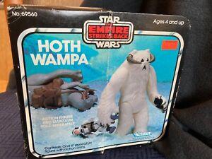 Vintage-Star-Wars-Kenner-1981-ESB-Hoth-Wampa-in-unopened-box