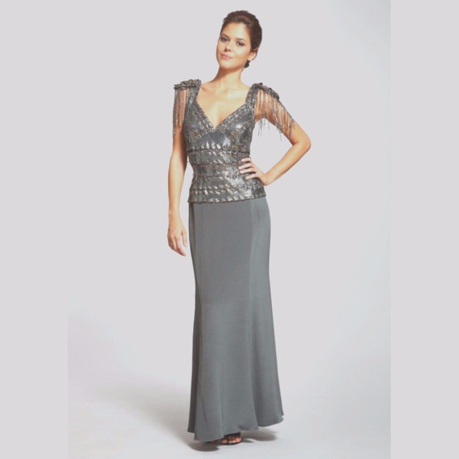 21dfbbbfc3f NWT BASIX occasion formal prom metallic epaulets fringe military dress 10