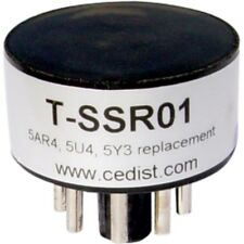 SOLID STATE REPLACEMENT FOR 5Y3GT,5U4G,5U4GB,5AR4,GZ34   Less Sag