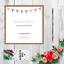 Paquete de actividad de boda personalizado para niños niños libro a favor de 6 X 6 pulgadas AAB2