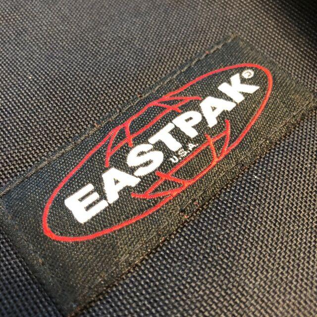 Eastpak Padded Pak/'r EK620008 Black Zaino rucksack