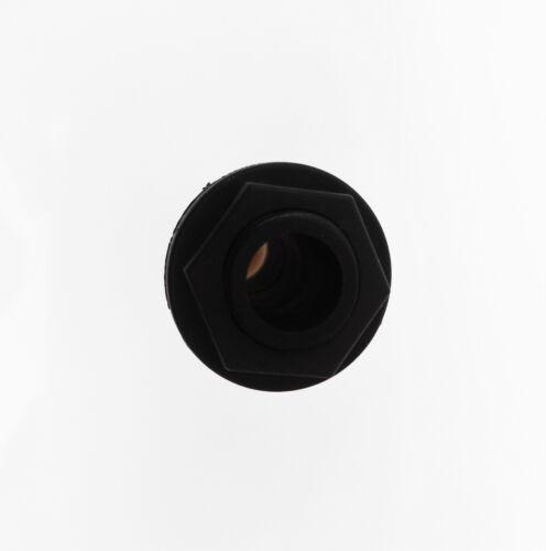 """3//4/"""" Embout de tuyau filetage extérieur 3//4/"""" x tulles 19mm pour IBC réservoir réservoir d/'eau NEUF"""
