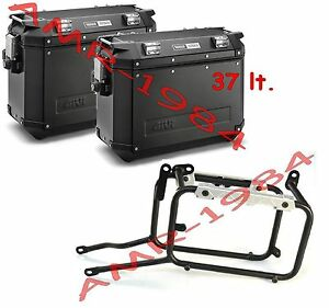 Kit-bags-Trekker-Outback-Black-37l-honda-cb500x-2013-obk37-Straight-pl1121cam