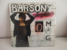 BARSONY Magazine PROMO CD SINGLE S/S