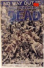 The Walking Dead #81 Comics Pro Variant VF+