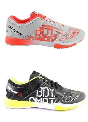 Reebok Les Mills BODYCOMBAT Womens Sports Shoes Shoes Aerobic Training Shoes | eBay