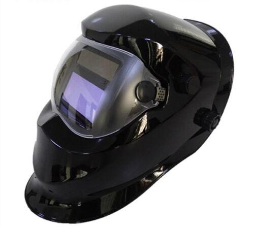 Solar Auto Darkening Welding Helmet Arc Tig Mig Dimming Grinding Mask
