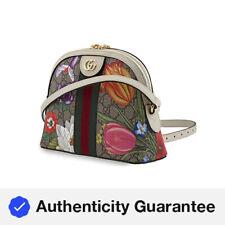 Gucci Ladies Ophidia GG Flora Shoulder Bag 499621 HV8AC 9759