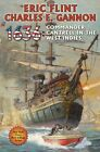1636: Commander Cantrell in the West Indies by Eric Flint, Charles E. Gannon (Hardback, 2014)