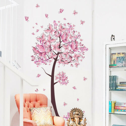 Decal Stickers Wall Sticker Vinyl Removable Art DIY Room Decor