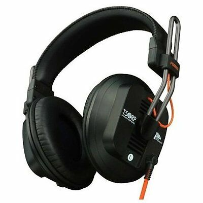 Fostex T50RP MK3 Semi Open Headphones Flat Clear 50 Ω Professional Applications