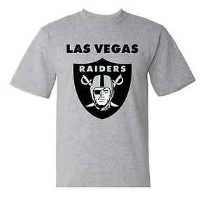 38d61a4619b Las Vegas Raiders Shirt LV Oakland Raider Los Angeles LA Cali Black ...