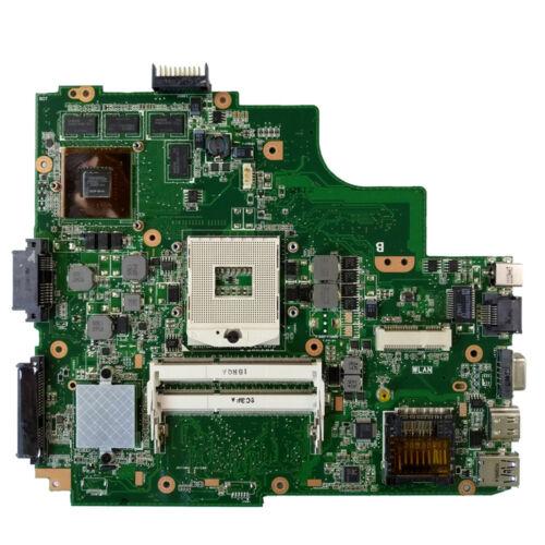 For ASUS K43S K43SV K43SJ A43S X43S K43SM REV4.1 Mainboard GT540M 1G Motherboard