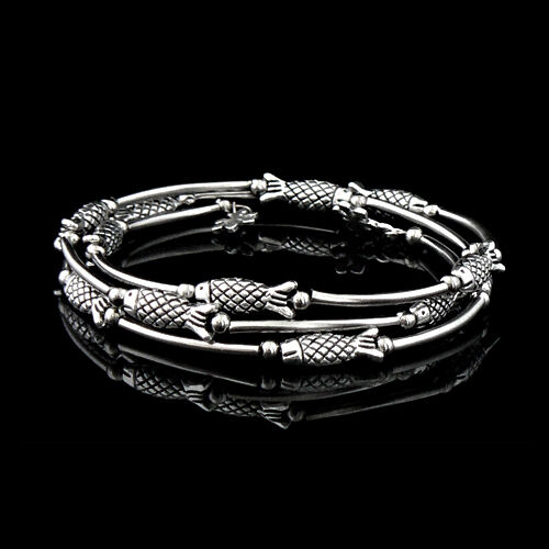 Au Choix! Jolis Bracelets au Style Tibétain