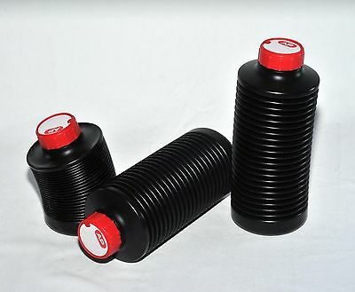 3x COLLAPSIBLE 2 LITRE BOTTLE FILM DEVELOPING CHEMICAL