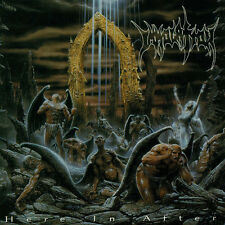 IMMOLATION - Here in After - CD - DEATH METAL