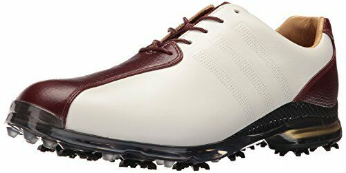 adidas Golf Mens Adipure TP Touwht/Red/Sco ShoeD US- Pick SZ/Color.