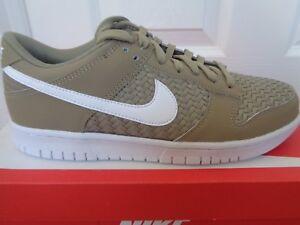 Eu Dunk 7 42 8 te Us Nike Sneakers 200 Baskets Nouvelle bo Uk 5 Low 904234 5 qzpww0Eg