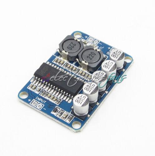 TDA8932 Digital Verstärker Tafel Modul Mono 35W Niedrig Power Stereo Verstärker