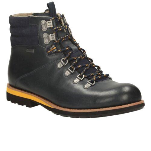 G Padley Alp 8 Senderismo Clarks 10 Unido Lea Gtx para 11 9 Boot hombre 7 Brown Reino qEtwwHaRx